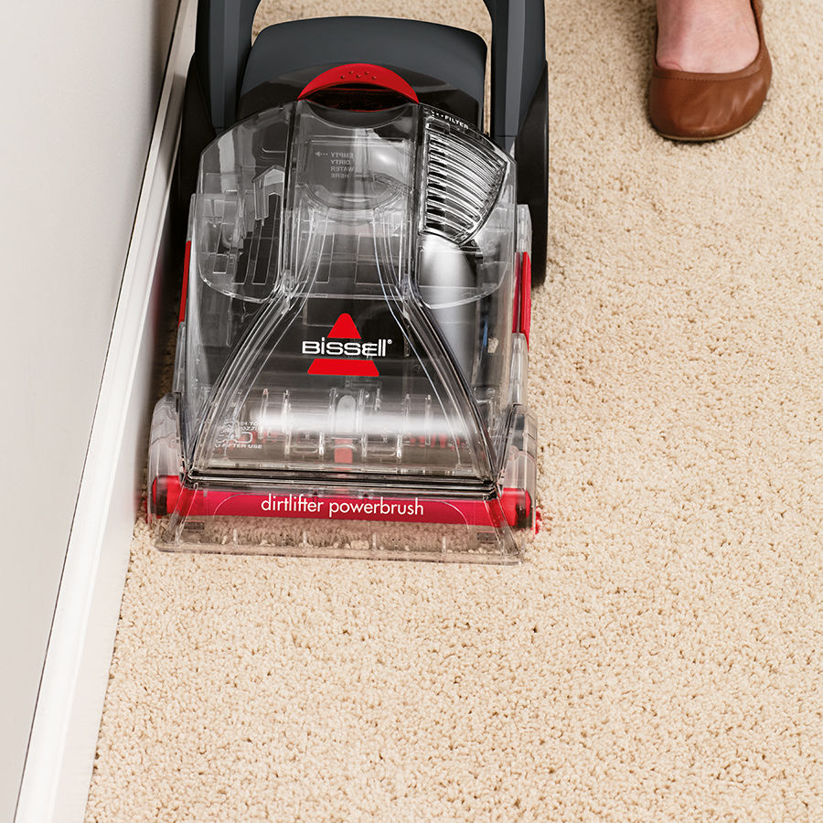 Main Image for Compact Carpet Cleaner